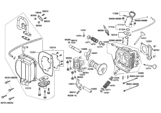[TBQL_4184]  Kymco Scooter Parts, ATVs Scooter Parts, Performance Scooter Parts-  KymcoPartsOnline | Kymco Engine Diagram |  | Kymco Scooter Parts, ATVs Scooter Parts, Performance Scooter Parts-  KymcoPartsOnline